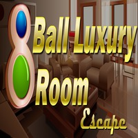 8 Ball Luxury Room TollFreeGames