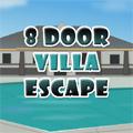 8 Door Villa Escape