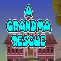 A Grandma Rescue GamesClicker