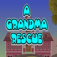 A Grandma Rescue GamesClicker