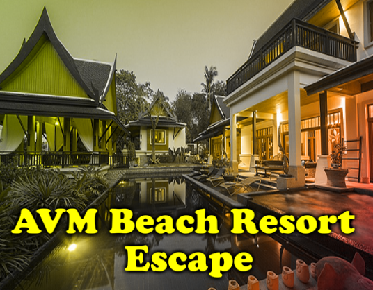 AVM Beach Resort Escape AVMGames