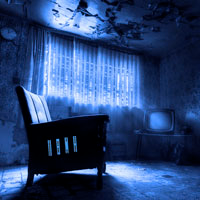 Abandoned Barbaric House Escape Games2Rule
