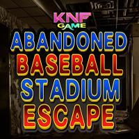 Abandoned Baseball Stadium Escape KNFGames