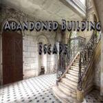 Abandoned Building Escape 365Escape