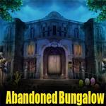Abandoned Bungalow Escape Games4King