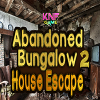 Abandoned Bungalow House Escape 2 KNFGames