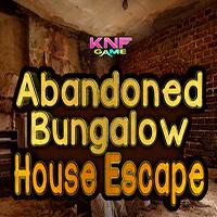 Abandoned Bungalow House Escape KNFGames