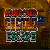 Abandoned Castle Escape