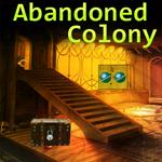 Abandoned Colony Games4King