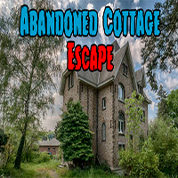 Abandoned Cottage Escape MouseCity