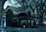 Abandoned Country Villa Escape 7 FirstEscapeGames