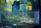 Abandoned Country Villa Escape FirstEscapeGames