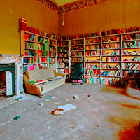 Abandoned Crookham Court Manor School Escape EightGames
