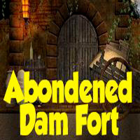 Abandoned Dam Fort Escape GamesNovel