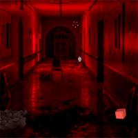 Abandoned Dreadful Hospital Escape Games2Rule