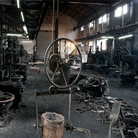 Abandoned Factory Escape 10 FirstEscapeGames