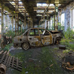 Abandoned Factory Escape 11 FirstEscapeGames
