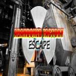 Abandoned Factory Escape 365Escape
