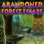 Abandoned Forest Escape Games4King