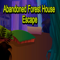 Abandoned Forest House Escape TheEscapeGames