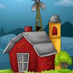 Abandoned Garden House Escape GamesClicker