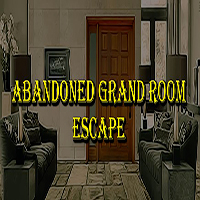 Abandoned Grand Room Escape EscapeGamesZone