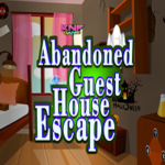 Abandoned Guest House Escape KNFGames