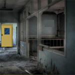 Abandoned Hospital Corridor Escape GenieFunGames