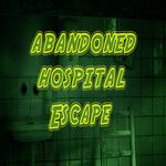Abandoned Hospital Escape 8BGames