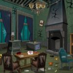 Abandoned House ENAGames