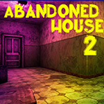 Abandoned House Escape 2 Games4King