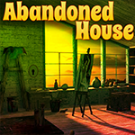 Abandoned House Games4King