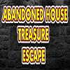 Abandoned House Treasure Escape Games 2 Jolly
