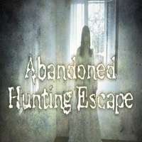 Abandoned Hunting Escape FreeRoomEscape