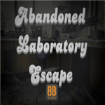 Abandoned Laboratory Escape 8BGames