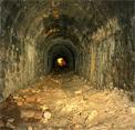 Abandoned Limestone Mine Escape EightGames
