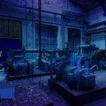 Abandoned Manufactory Escape Games2Rule