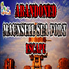 Abandoned Maunsell Sea Fort Escape EightGames