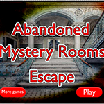 Abandoned Mystery Rooms Escape Escape007Games
