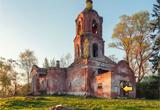 Abandoned Orthodox Church Escape FirstEscapeGames
