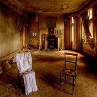 Abandoned Park House Escape EightGames