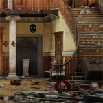 Abandoned Place Rescue GenieFunGames