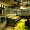Abandoned Power Plant Escape Games 2 Rule