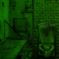 Abandoned Prison Escape Games2Rule