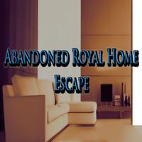 Abandoned Royal Home Escape GamesClicker