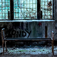 Abandoned Sanatorium Escape EightGames