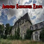 Abandoned Schoolhouse Escape MouseCity