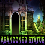 Abandoned Statue Palace Escape Games4King
