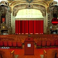 Abandoned Theater Escape WowEscape