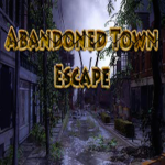 Abandoned Town Escape 365Escape